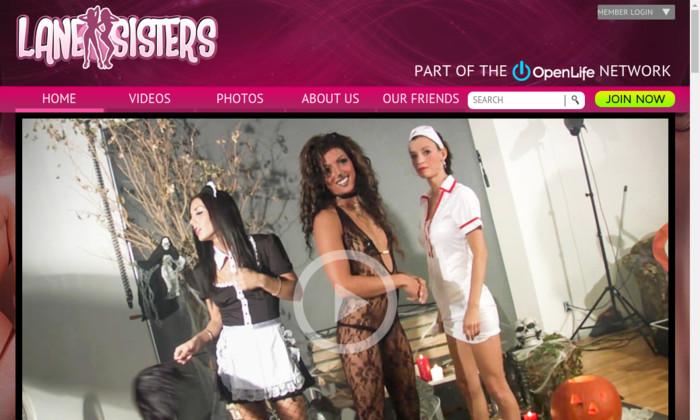 lanesisters.com