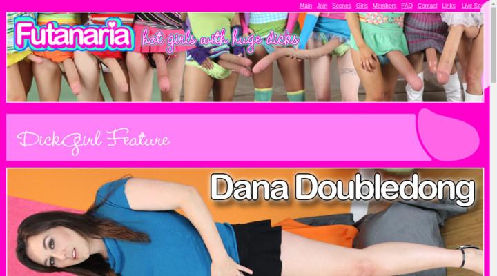 futanaria.com