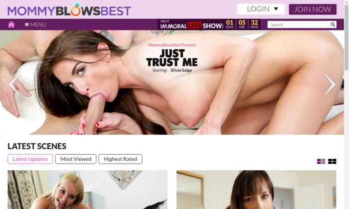 mommyblowsbest.com