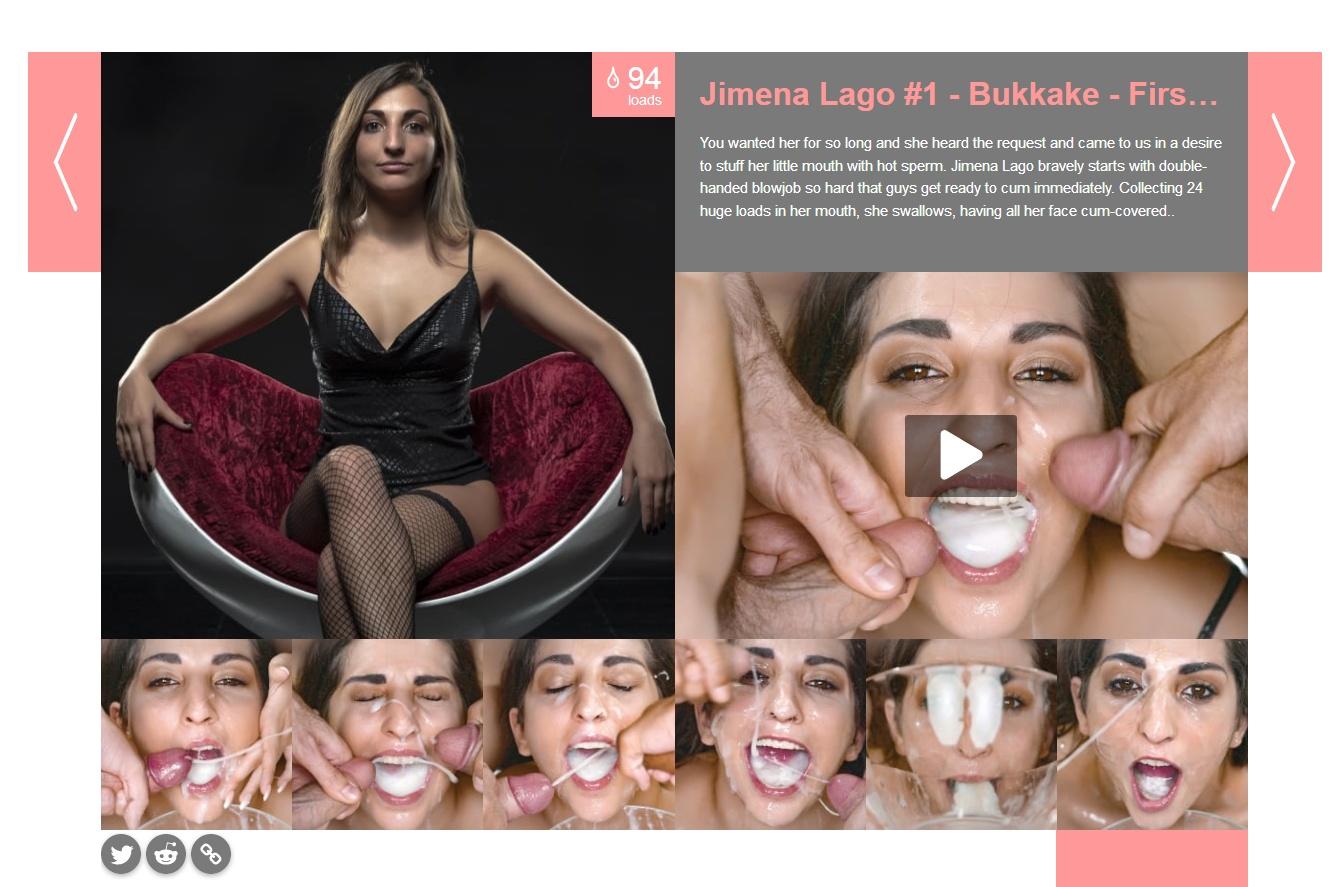 premiumbukkake.com