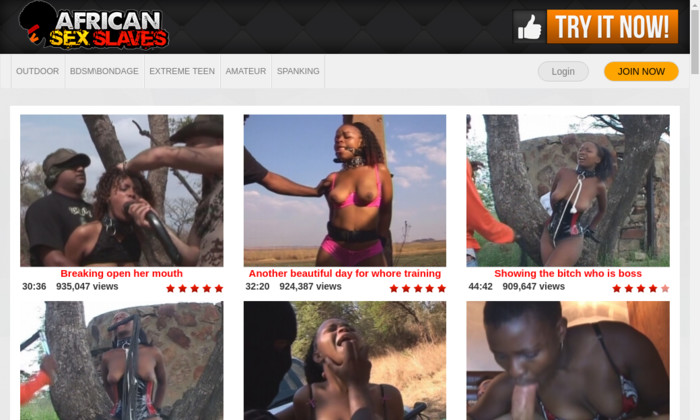 africansexslaves.com