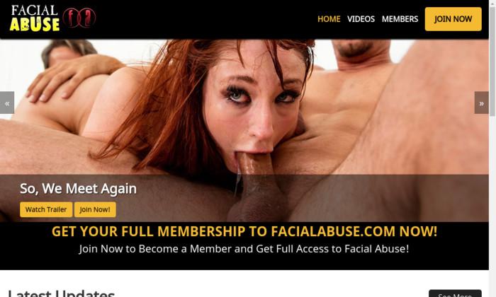 facialabuse.com