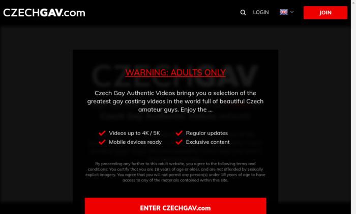 czechgav.com