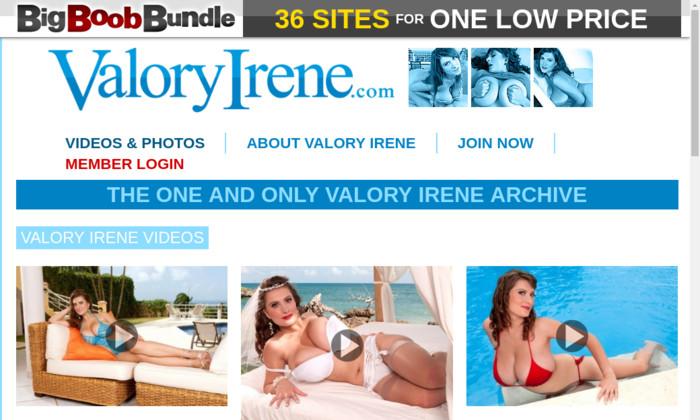 valoryirene.com