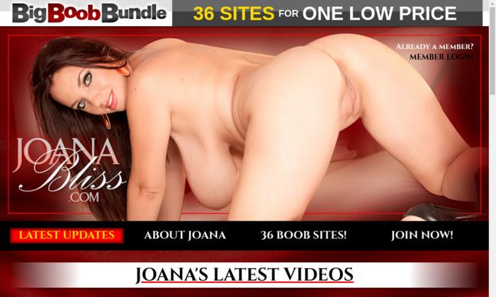 joanabliss.com