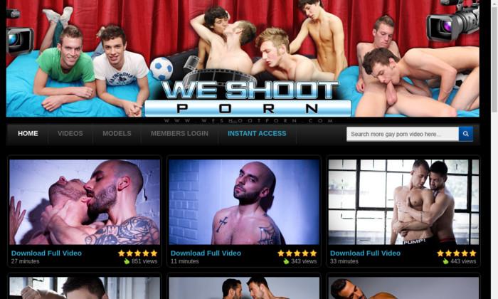 weshootporn.com