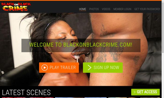 blackonblackcrime.com