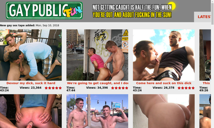 gaypublicfun.com