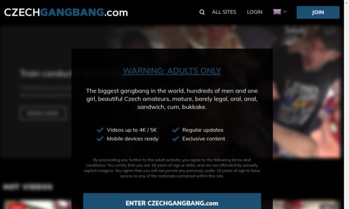 czechgangbang.com