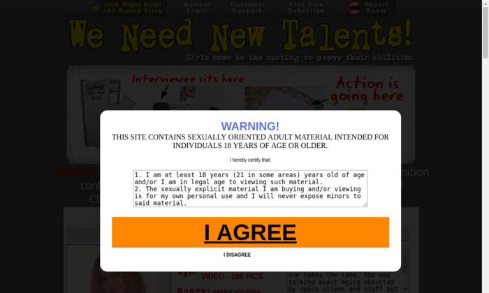weneednewtalents.com