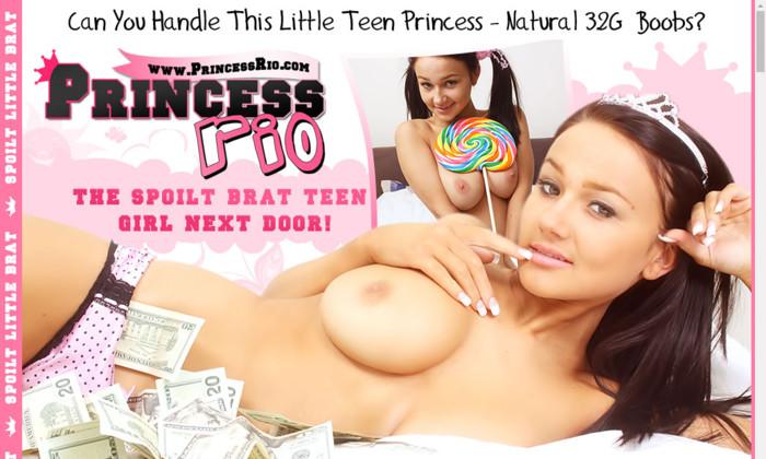 princessrio.com