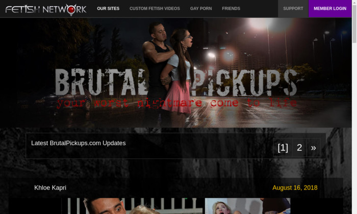 brutalpickups.com