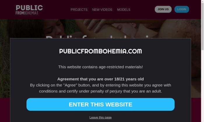 publicfrombohemia.com
