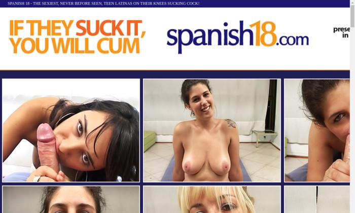 spanish18.com