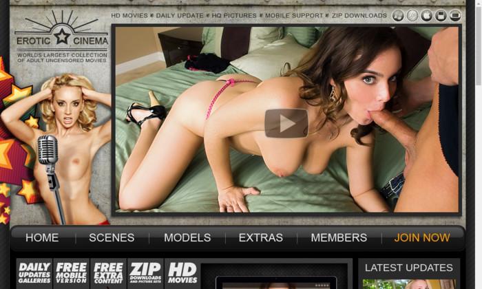 eroticcinema.com