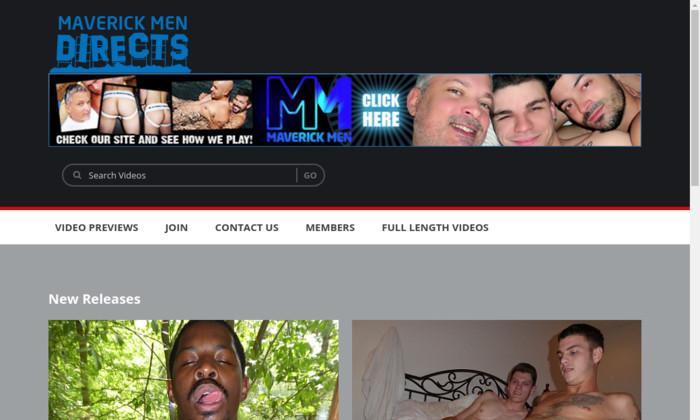 maverickmendirects.com