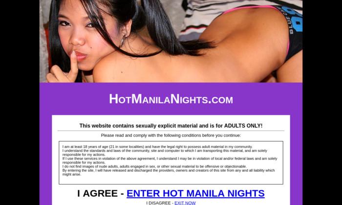 hotmanilanights.com