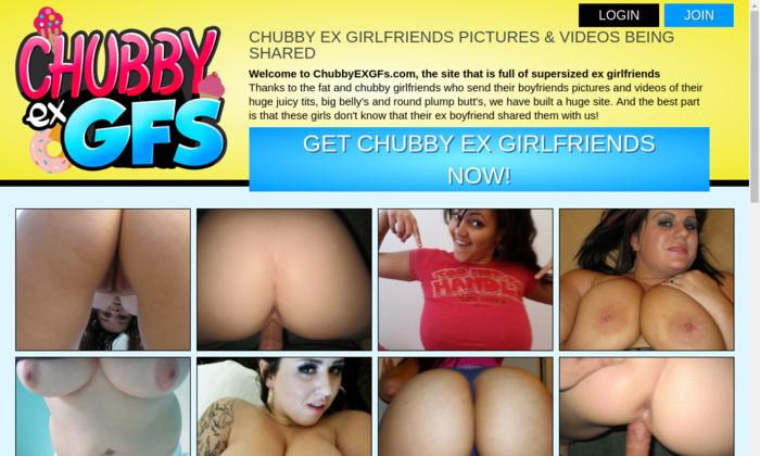 chubbyexgfs.com