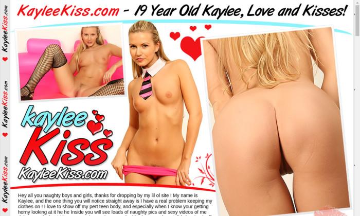 kayleekiss.com