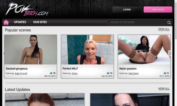 povbitch.com