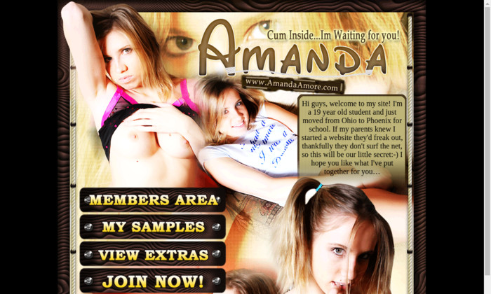 amandaamore.com