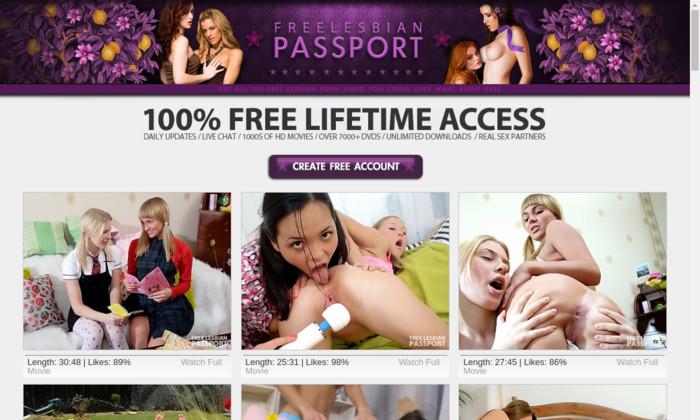freelesbianpassport.com