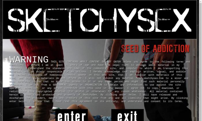 sketchysex.com
