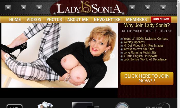 ladysonia.com