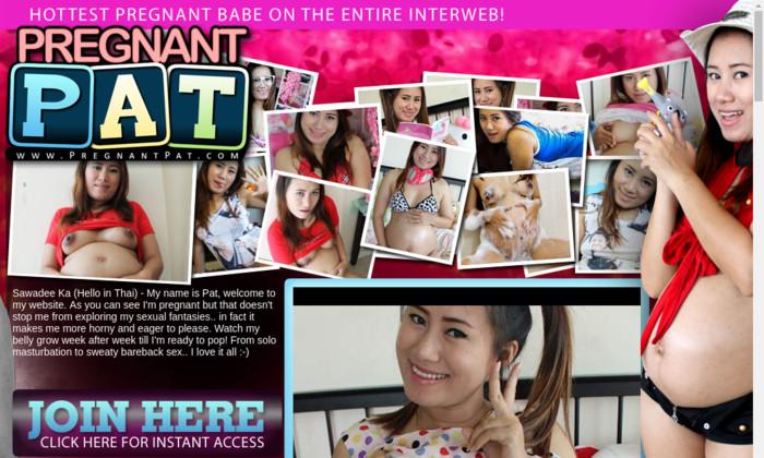 pregnantpat.com