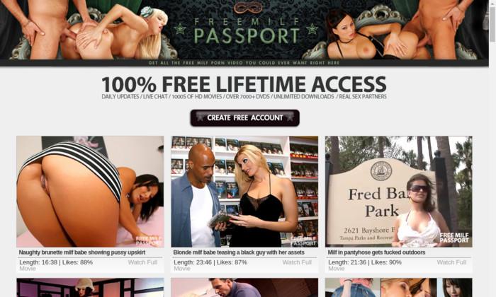 freemilfpassport.com