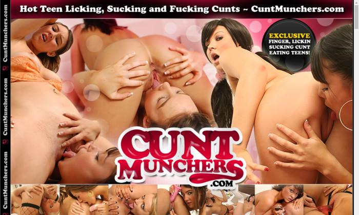 cuntmunchers.com