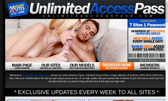 unlimitedaccesspass.com