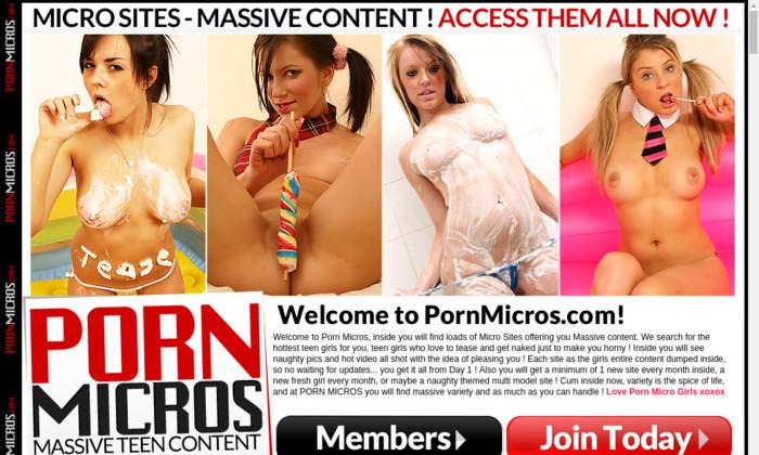 pornmicros.com