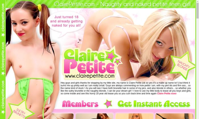 clairepetite.com