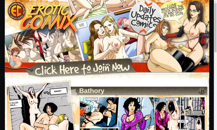 eroticcomix.com