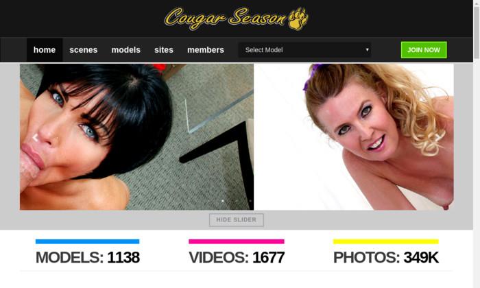 cougarseason.com