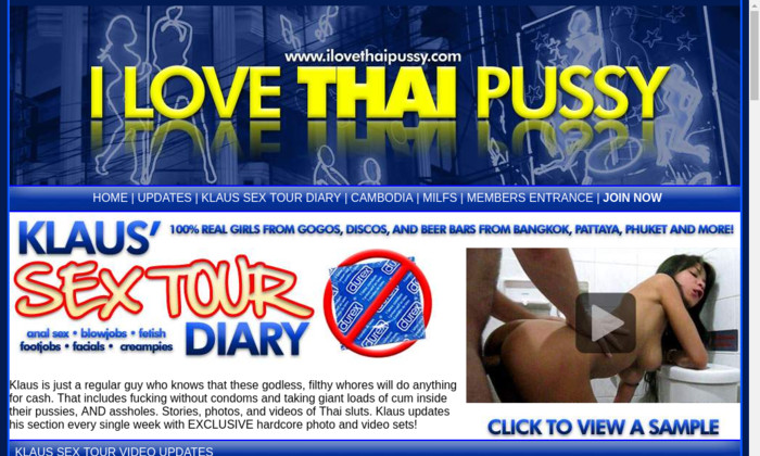 ilovethaipussysextourdiary.com