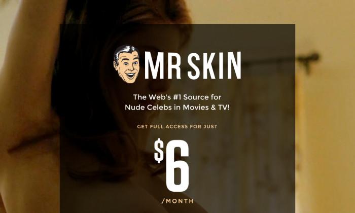 mr skin password account
