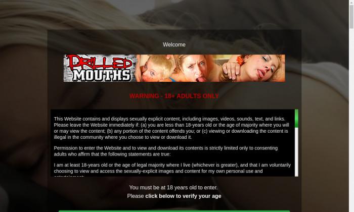 drilledmouths.com