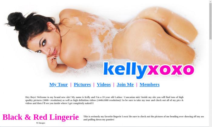kellyxoxo.com