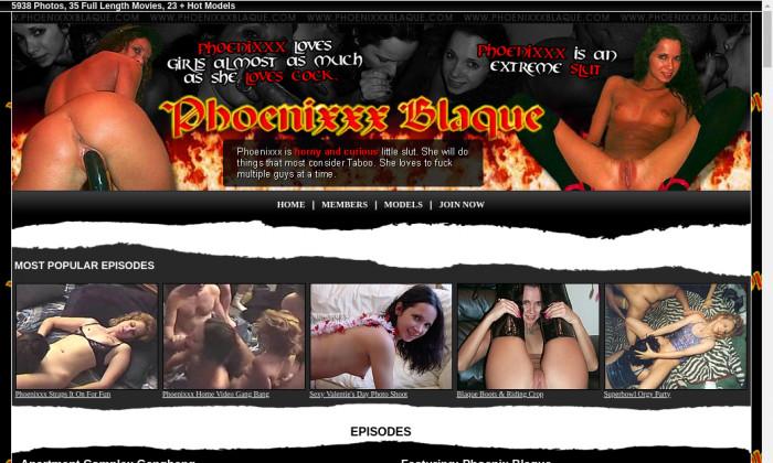 phoenixxxblaque.com