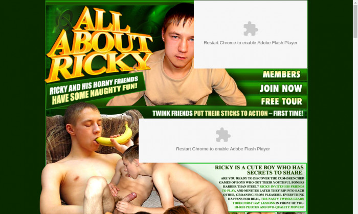 allaboutricky.com