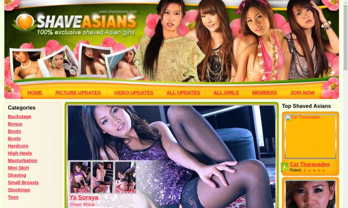 shaveasians.com