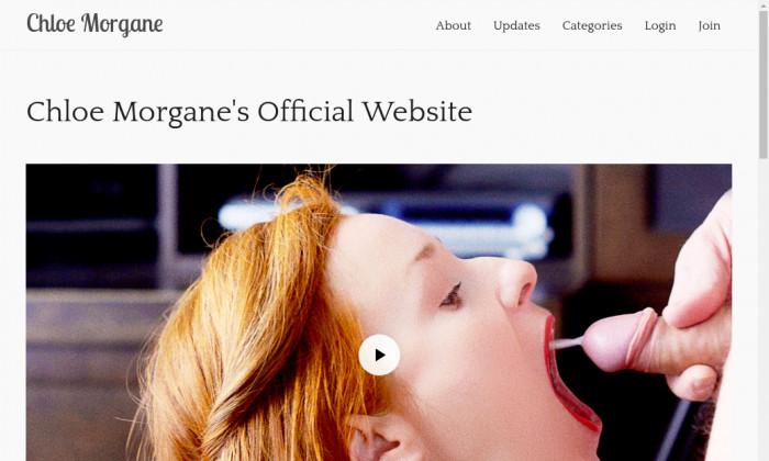 chloemorgane.com