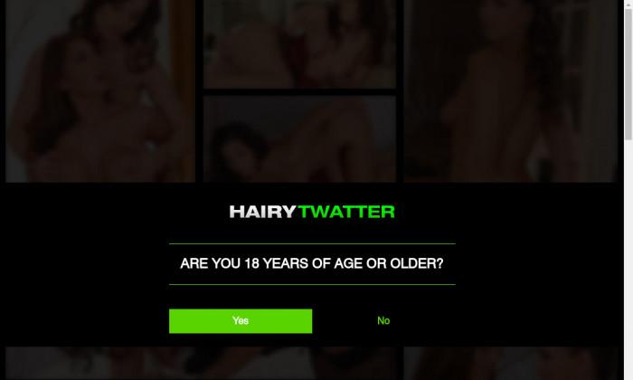 hairytwatter.com