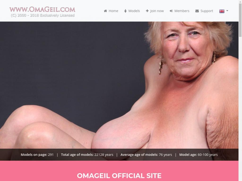 Slim mature porn