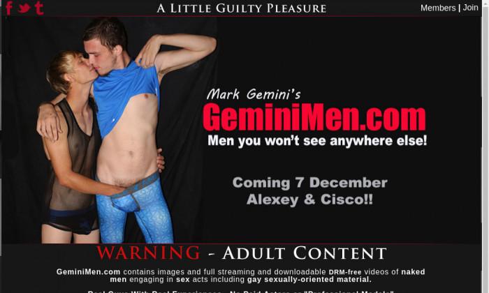 geminimen.com