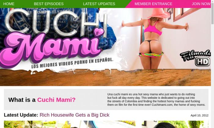 cuchimami.com