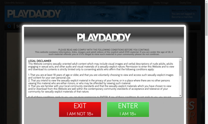 playdaddy.com