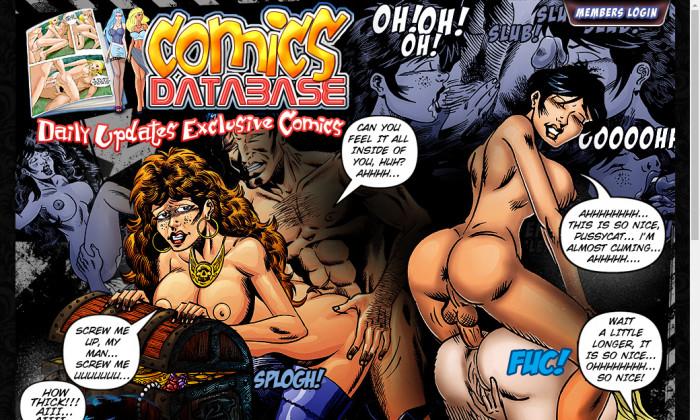 comicsdatabase.com